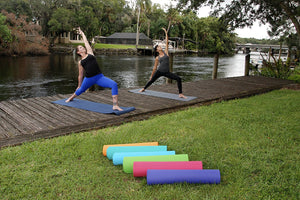 Clever Yoga Featured in Fit and Me