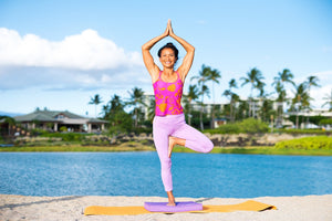 Clever Yoga - Yoga Therapy for Chronic Conditions