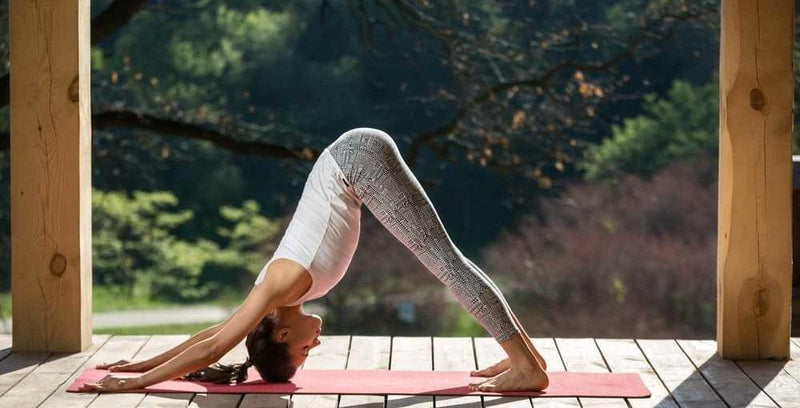 Three Tips To Help Quiet Your Mind During Yoga