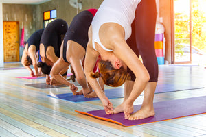 4 Incredible Benefits Of Hot Yoga