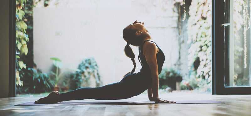 5 Ways Yoga Can Improve Your Overall Health