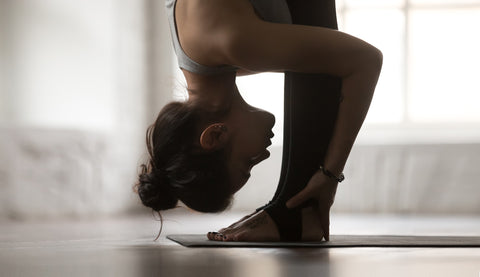 Reduce Holiday Stress with These 4 Yoga Poses