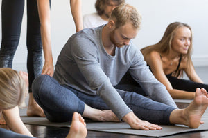 5 Yoga Myths Debunked