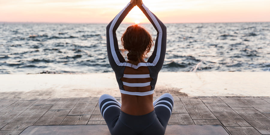 5 Ways Yoga Can Help You Stay Fit This Holiday Season
