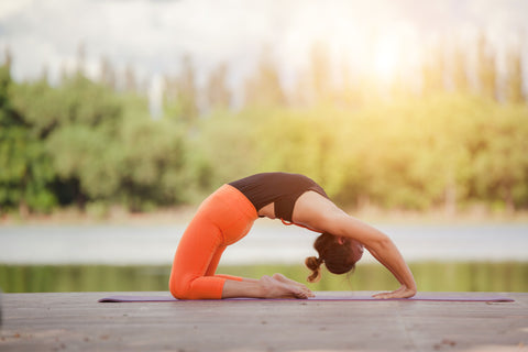 Three Common Fears About Yoga Class  (And How To Overcome Them)