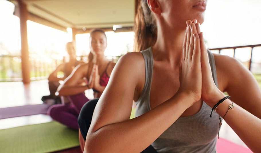 How To Fight Seasonal Allergies With Yoga