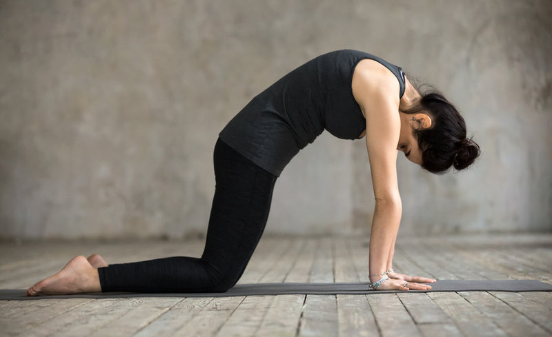 Boost Your Libido with These 4 Yoga Poses