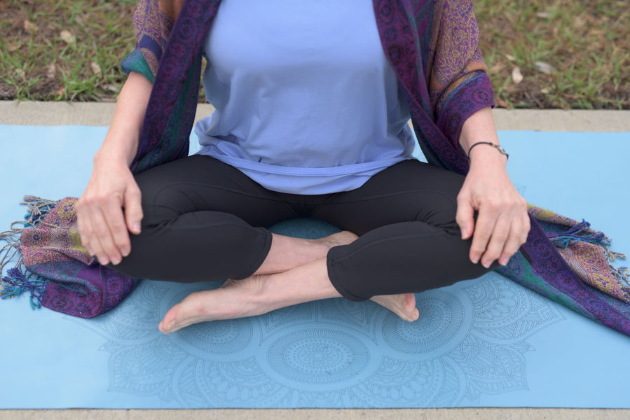 Meditation For Beginners: 17 Yoga Experts Teach You How To Meditate