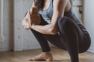 5 Booty Busting Yoga Poses