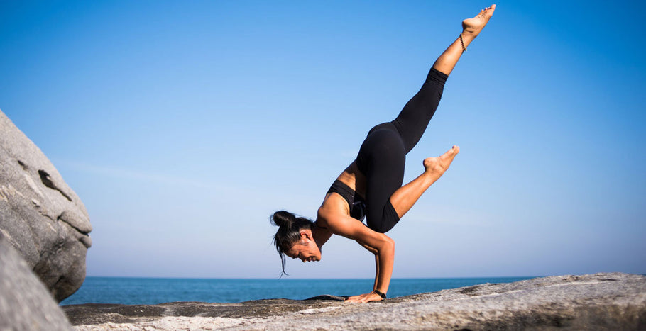 How Yoga Can Help You Beat the Blues