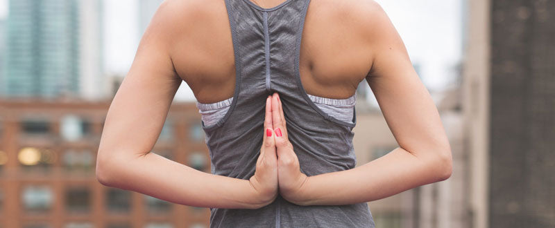 How Yoga Can Help You Save Money