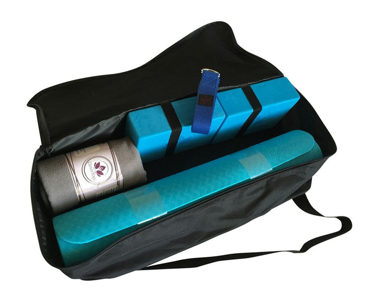 Clever Yoga Kit Featured in Yoga Journal Best of 2016