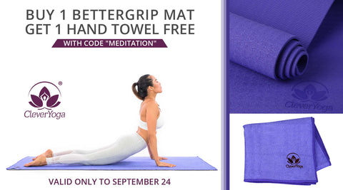better grip mat promo