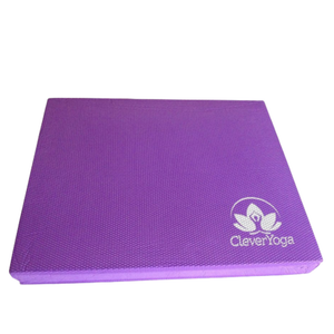 Clever Yoga Balance Pad For Body Coordination
