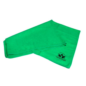 Clever Yoga Super Absorbent Yoga Hand Towel