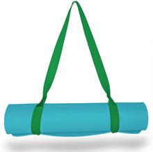 Load image into Gallery viewer, Clever Yoga Thick Durable Yoga Mat Strap Carrier