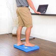 Load image into Gallery viewer, Clever Yoga Balance Pad For Body Coordination