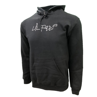 Lil Peep concert tour Hoodie-Come over When your Sober