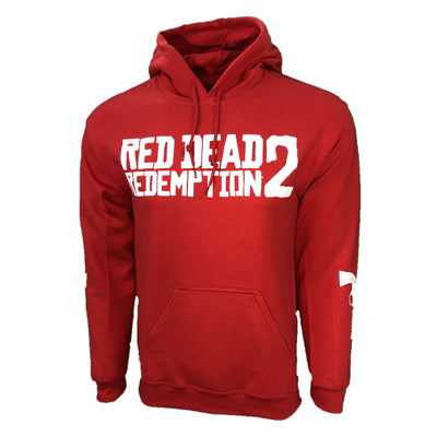 Red Dead Redemption 2 gaming Hoodie