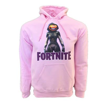 Fortnite awesome TomatoHead Hero Hoodie!!