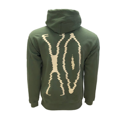 The Weeknd XO Scanners Hoodie