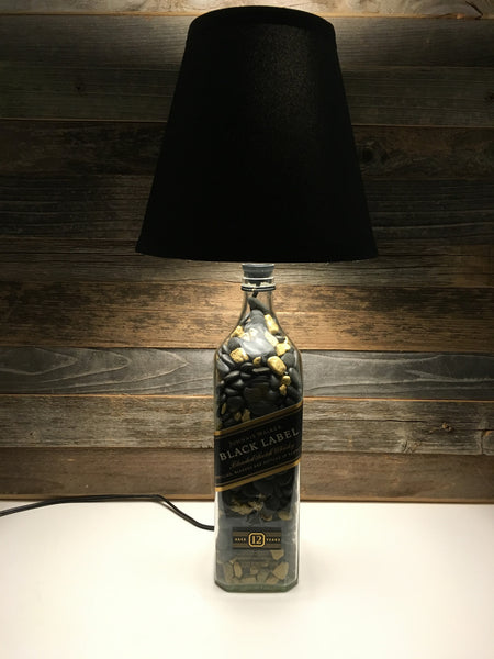 Johnny Walker Black - BottleCraft By Tom