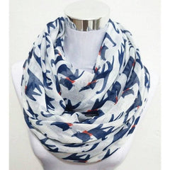 Prancing Cat Scarfs - Just Love Cats