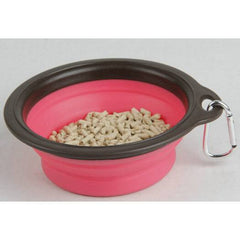 Traveling Cat Food Bowls - Just Love Cats