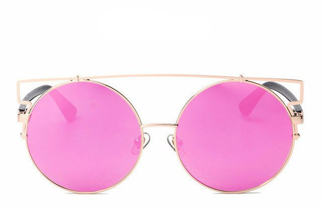 Soho Cat Eye Sunglasses