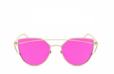 Celebrity Cat Eye Sunglasses - Just Love Cats