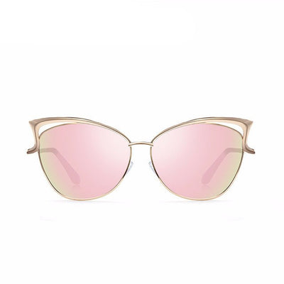 Vintage Cat Eye Sunglasses - Just Love Cats