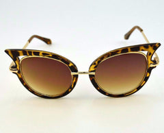 Cute Sexy Retro Cat Eye Sunglasses - Just Love Cats