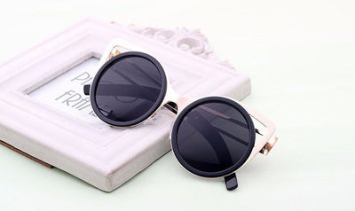 Super Chic Cat Eye Sunglasses - Just Love Cats