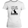 Cats Me Outside How Bow Dah? T-Shirt - Just Love Cats
