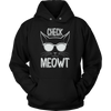 Check Meowt Hoodies - Just Love Cats