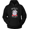 Namaste Bitches Hoodies - Just Love Cats