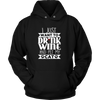 Drink Wine And Pet My Cat Hoodies - Just Love Cats