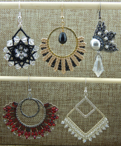 Beaded Earring Kits