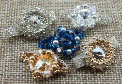 Beaded Ring Kits