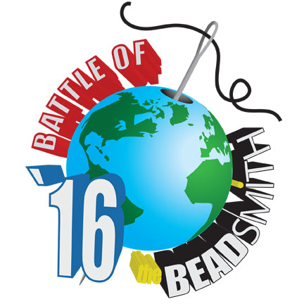 Battle of the BeadSmith 16 Logo