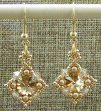 Royal Ring Earring Example NMDE