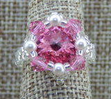 Royal Ring Pink Awareness Collection NMDE