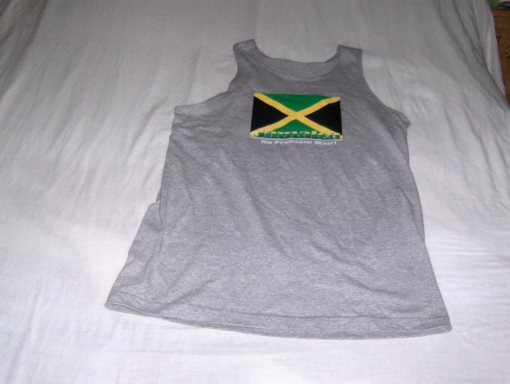Men's Tank Top (Wholesale)