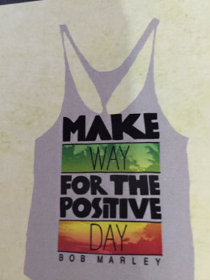 Woman's Tank Top (Wholesale)