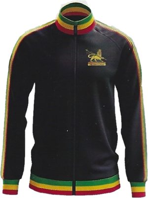 Men's Lion of Judah Active Wear Jacket