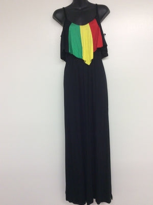 Women's long maxi dress. (Wholesale)