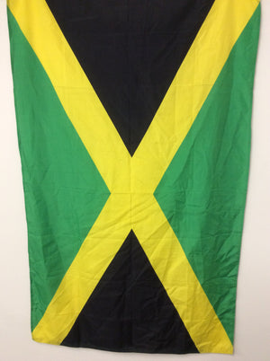 Jamaican flag (Wholesale)