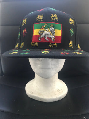 Rasta Lion of Judah