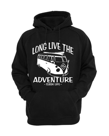 Long Live The Adventure Hoodie