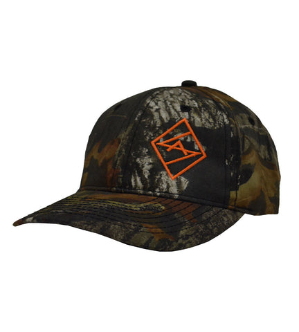 Sleek Mossy Oak Camo